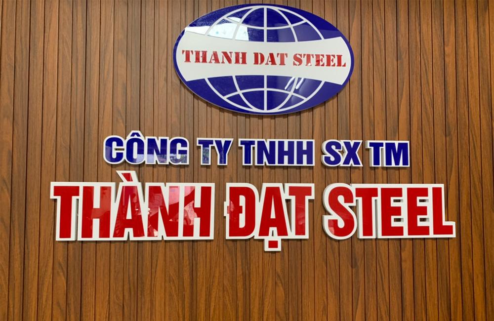 Thành Đạt Steel